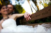 vancouver based wedding photographer